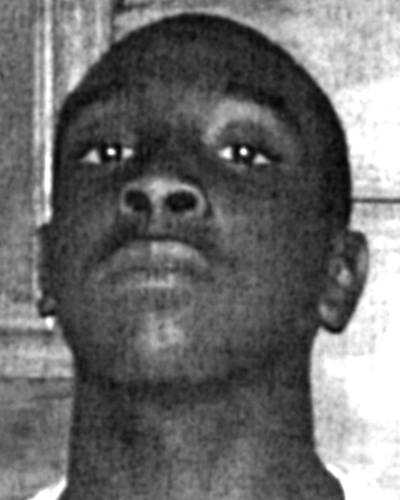 Clayton Ramone Murphy is considered an endangered runaway. He was lsat seen on Jan. 30, 2013 in Wilkinsburg. He was 17. He may still be in the local area.