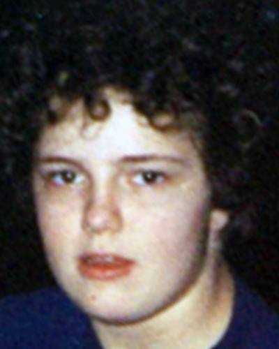 Tamara Dawn Porrin was last seen on the evening of Nov. 11, 1986 in Dubois. She was 15. She is considered endangered and missing.