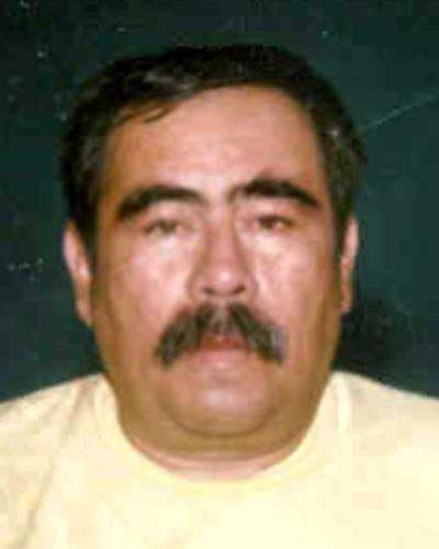 This is Nicolas' grandfather, Andres Santin. The pair may travel to El Salvador, Guatemala or Mexico and they may travel in a white 1995 Geo Metro with Pa. plates GCJ2922. Authorities advise caution.