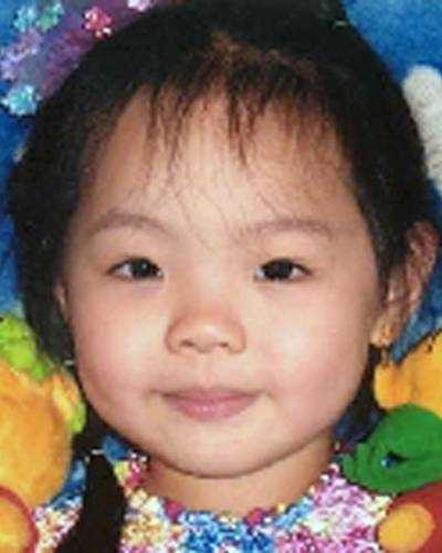 Ellisya Santoso was 4-years-old when she was last seen on Nov. 30, 2008 in Philadelphia. Her case is considered a family abduction.