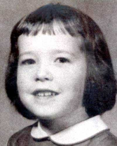 Kathleen Ann Shea was 6-years-old when she disappeared in Tyrone Pa. on March 18, 1965. She was last seen walking north between 15th and 16th streets in Tyrone. Her case is considered a non-family abduction.