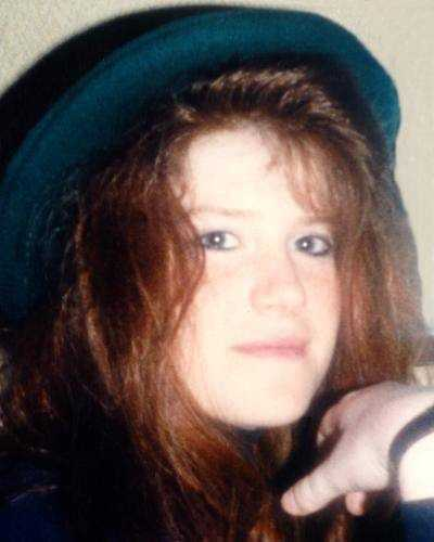 Laura Lynn Thompson is considered an endangered runaway. She disappeared from New Castle when she was 15 on Jan. 7, 1993.