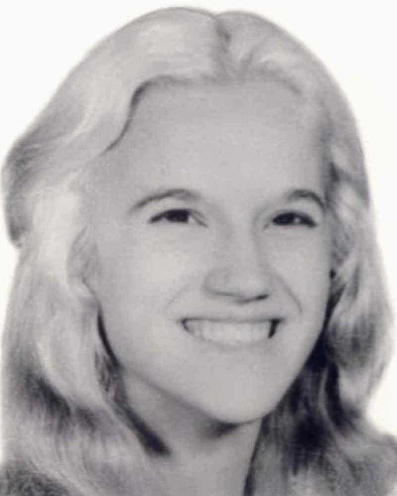 Edna Christine Thorne was last seen at a relative's residence in Philadelphia on June 24, 1975. She was 15. Her case is considered a non-family abduction.