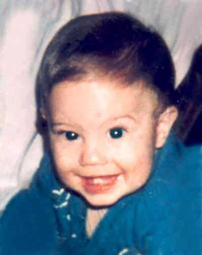 Jamie Martin Thornton disappeared on Oct. 4, 1986 in Pittsburgh. He was almost 2. He was last seen playing in the front yard of his home. He is considered endangered and missing.