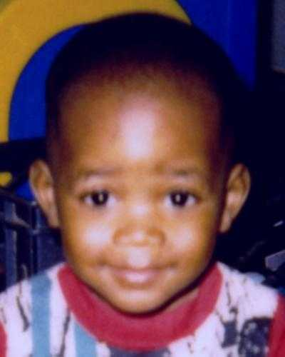 """Ke'Shaun Bryant Vanderhorst was abducted from his Philadelphia residence by an unknown black female on Sept. 25, 1995. He was 22 months old. Officials say the suspect is believed to be between 35 and 40 and uses the alias """"Virginia Graham."""""""