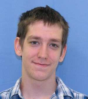 Travis James Oster, 19, of Marietta -- Criminal conspiracy to deliver a controlled substance