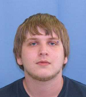 Tyler Aaron Brock, 22, of Marietta -- Criminal conspiracy to deliver a controlled substance