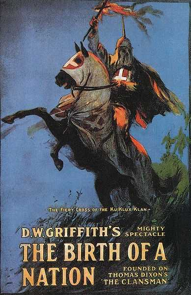 "Another movie that influenced the industry for more than a century is D.W. Griffith's The Birth of a Nation, which was made in the United States in 1915. In fact, Hagopian says it's ""the single most influential film of all time."""