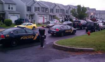 The Dauphin County coroner has ruled a suspicious death in Harrisburg homicide.