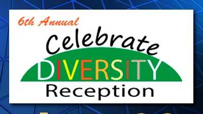 Harrisburg Chamber and Commerce-Celebrate Diversity Reception