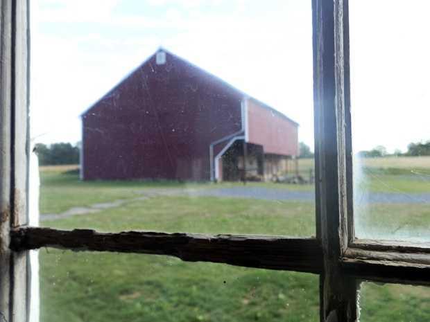 Spangler Farm.