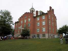 The Lutheran Theological Seminary.