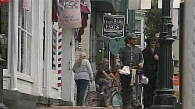 gettysburg locals