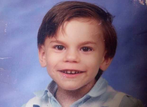 Skylar Kuhns was the oldest sibling. He was 8.