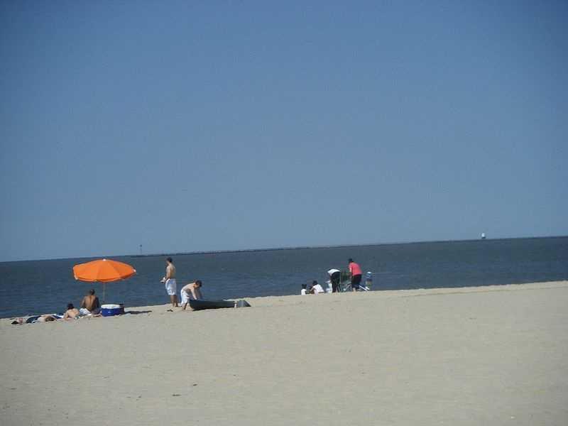 Lewes Beach, DE
