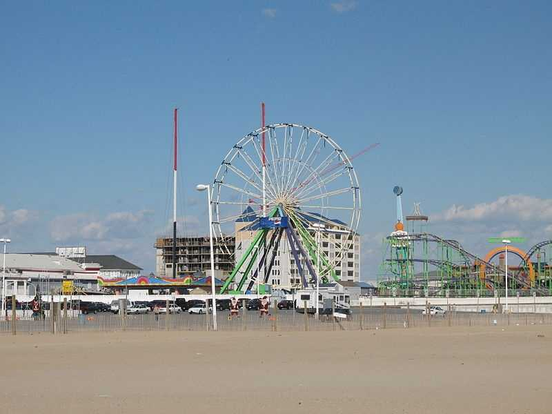 From the beach to seaside attractions, this summer hot spot has a lot to offer.
