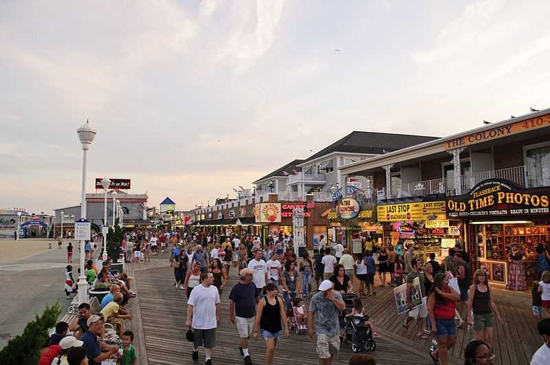 We hope you enjoyed this look at our Facebook fans favorite mid-Atlantic beach destinations. If you want to become a WGAL Facebook fan, like our page here.