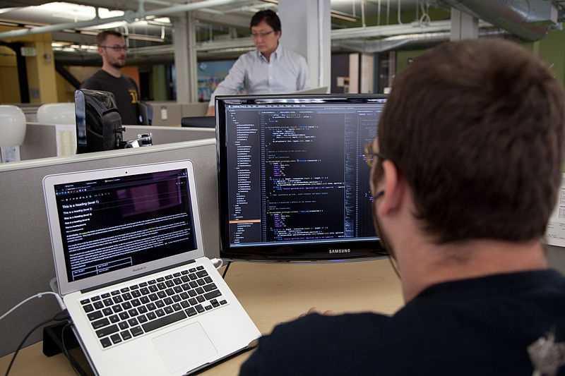 Software Developers, Systems Software, $102,550