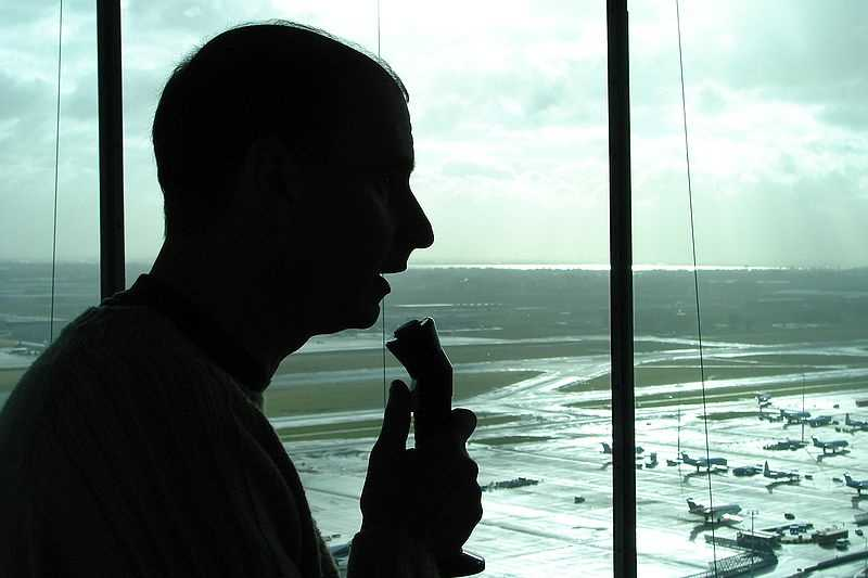 Air Traffic Controllers, $118,430