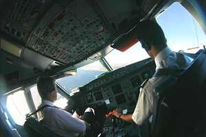 Airline Pilots, Copilots, and Flight Engineers, $128,760