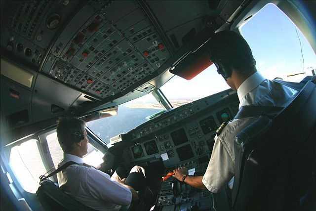 Airline Pilots, Copilots, and Flight Engineers, $128,760