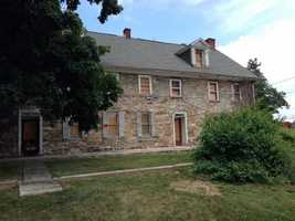 A meeting is being held Thursday night in an effort to preserve a historical site in Spring Grove, York County.