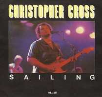 Our first Facebook fan pick is Sailing: Christopher Cross, 1980. Listen here.