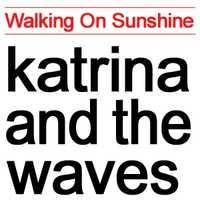Walking on Sunshine: Katrina and the Waves, 1983. Listen here.