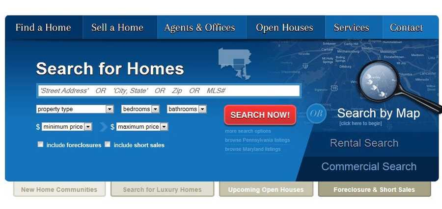 Homesale Realty Serivces Group Inc., Lancaster, Lancaster County.