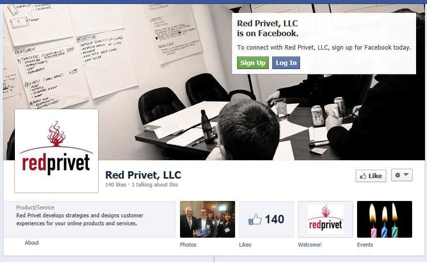 Red Privet, LLC,Harrisburg, Dauphin County.