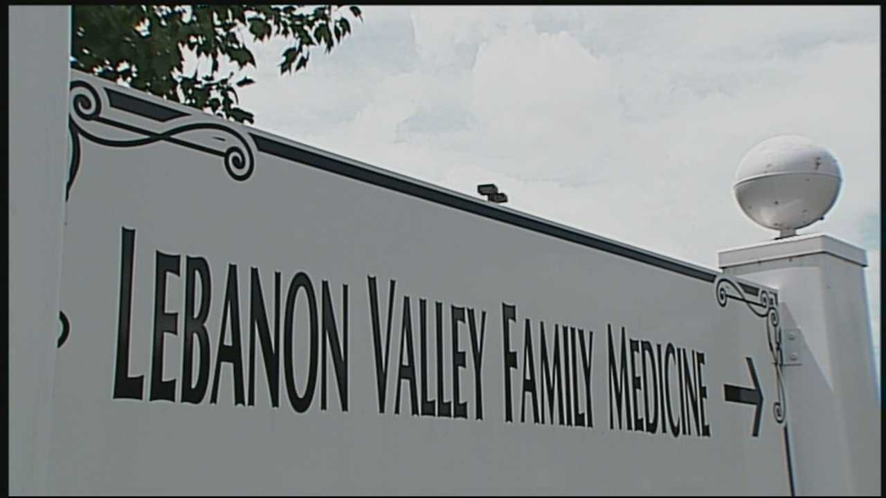 Police say 28 women are leveling charges against a Lebanon County doctor.