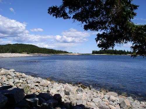 Acadia National Park – Maine: $72,180,000