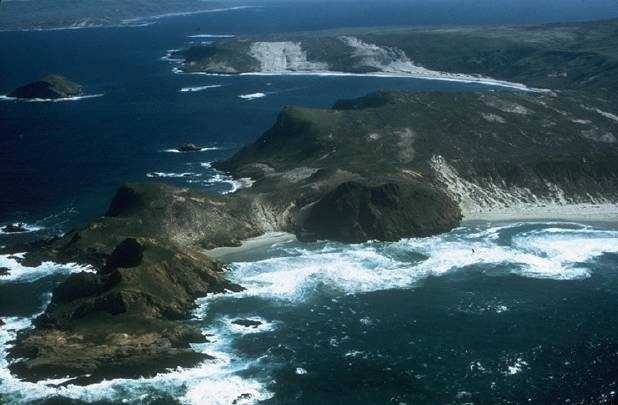 Channel Islands National Park– California: $16,700,000