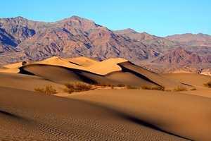 Death Valley National Park– California: $191,500,000