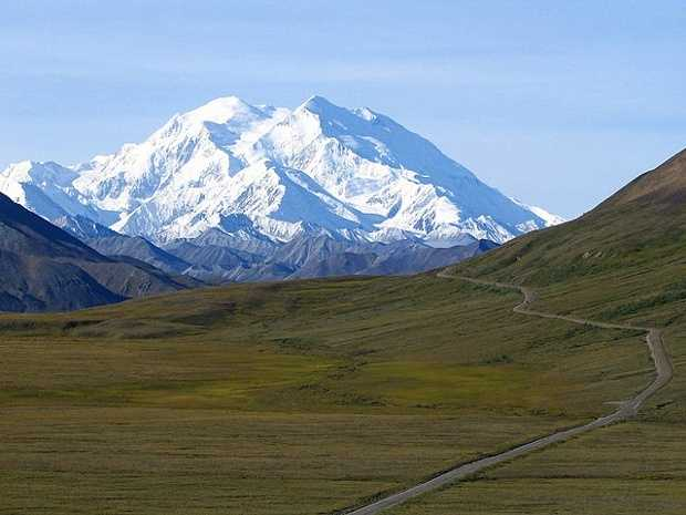 Denali National Park– Alaska: $48,600,000