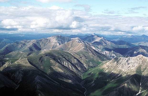 Gates of the Arctic National Park– Alaska: $2,500,000