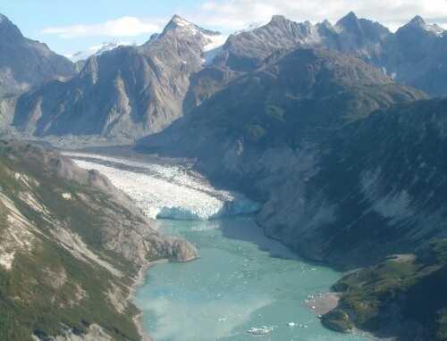 Glacier Bay National Park– Alaska: $15,500,000