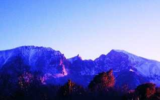 Great Basin National Park– Nevada: $17,700,000