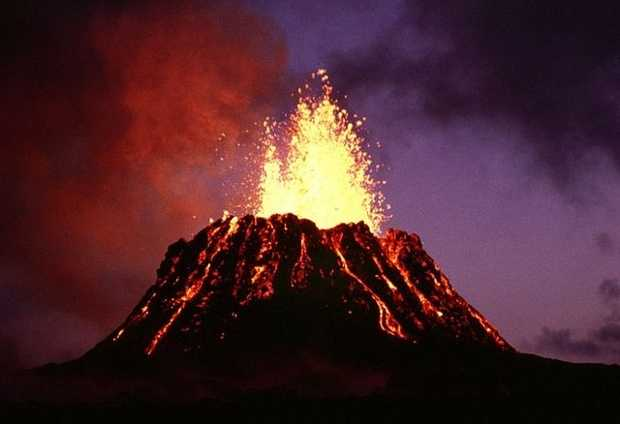 Hawaii Volcanoes National Park– Hawaii: $102,980,000