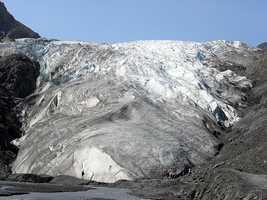 Kenai Fjords National Park– Alaska: $3,900,000