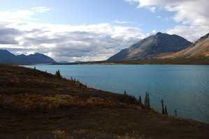 Lake Clark National Park– Alaska: $2,200,000