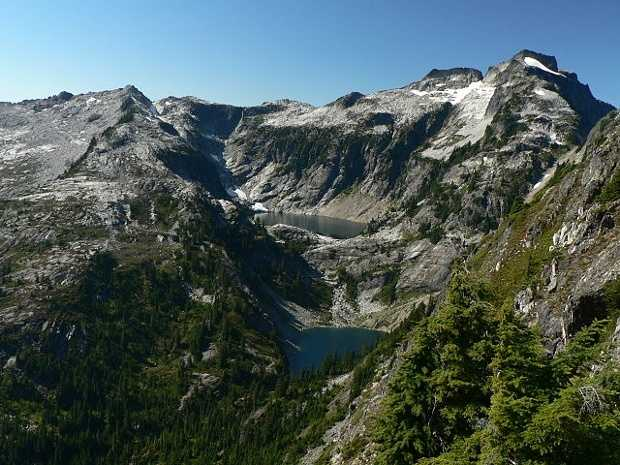 North Cascades National Park– Washington: $32,000,000