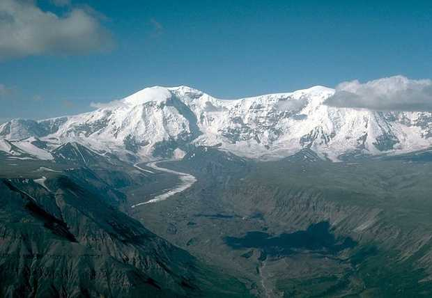 Wrangell - St. Elias National Park– Alaska: $22,600,000