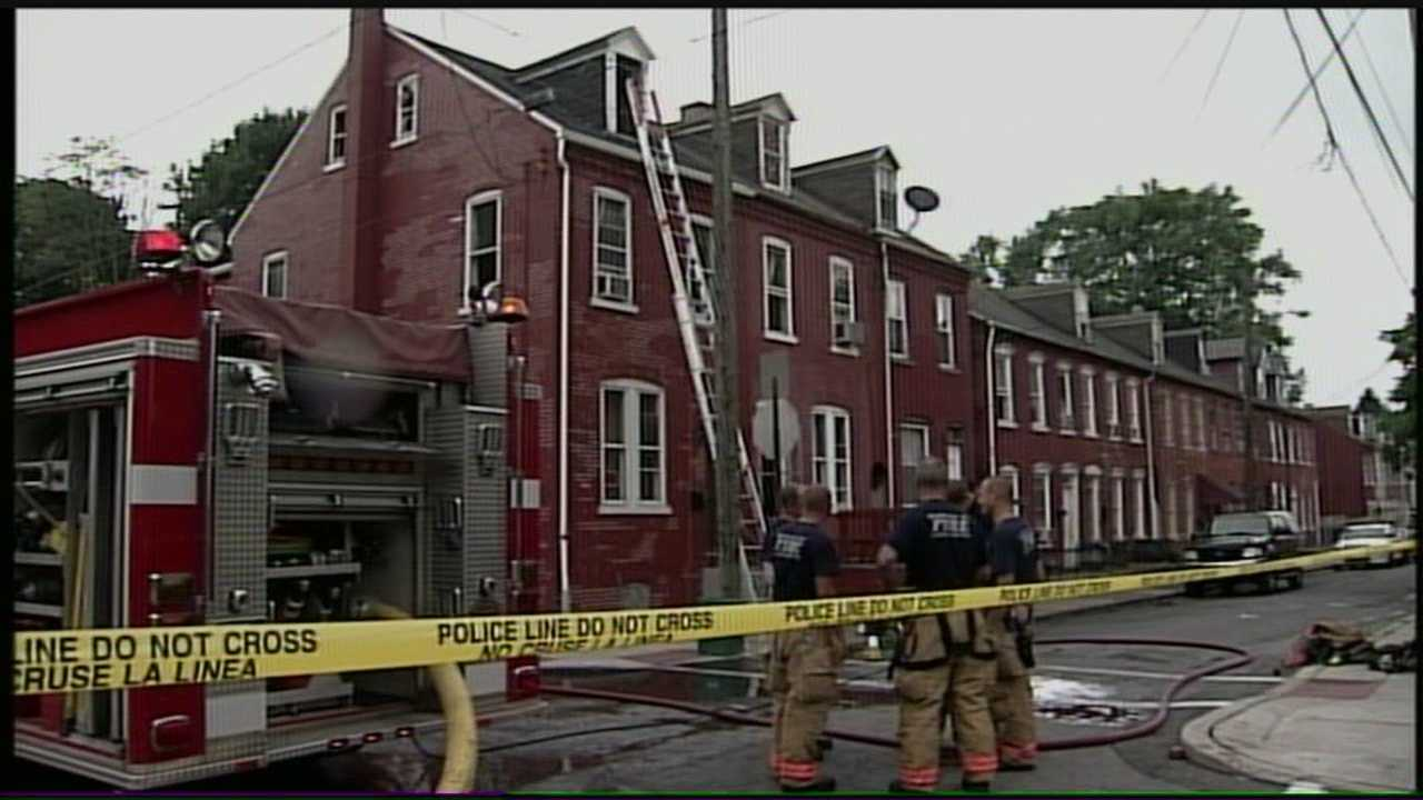 8.1.13 toddler hurt in fire
