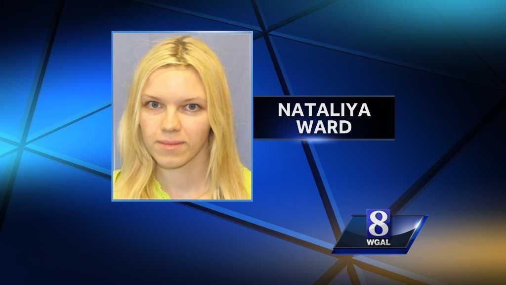 8.5 Nataliya Ward