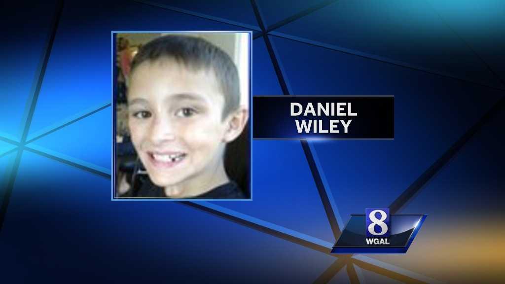 Daniel Wiley