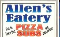 Allen's Eatery, Lewisberry