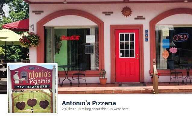 Antonios, Goldsboro