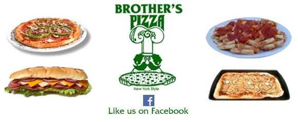 Brothers Pizza, Bonneauville and McSherrystown