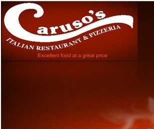 Caruso's, multiple locations